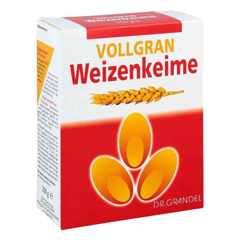 Weizenkeime Vollgran Grandel Kerne  bei versandapo.de bestellen