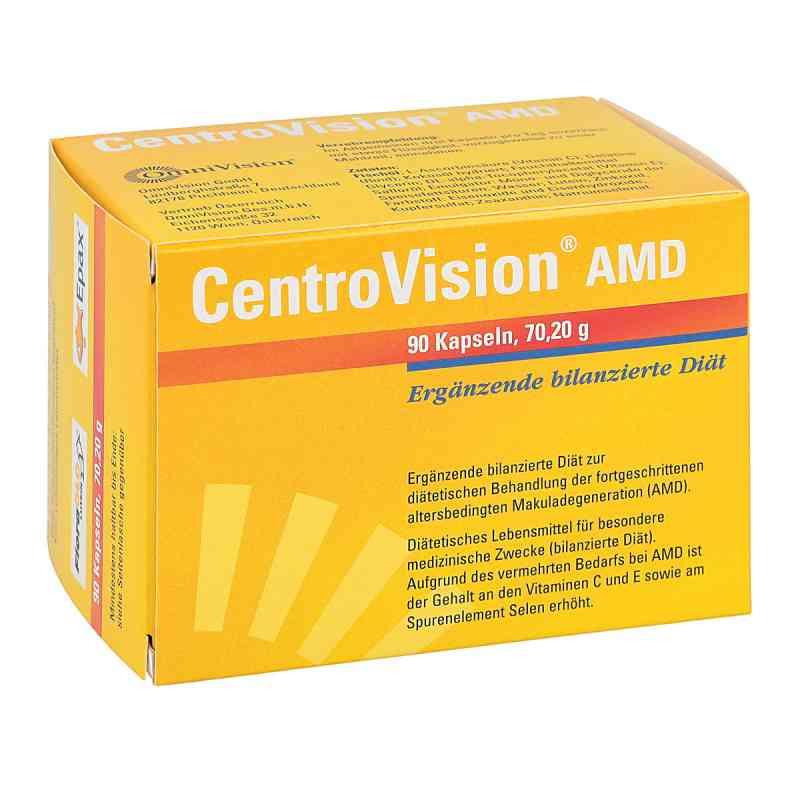 Centrovision Amd Kapseln  bei versandapo.de bestellen