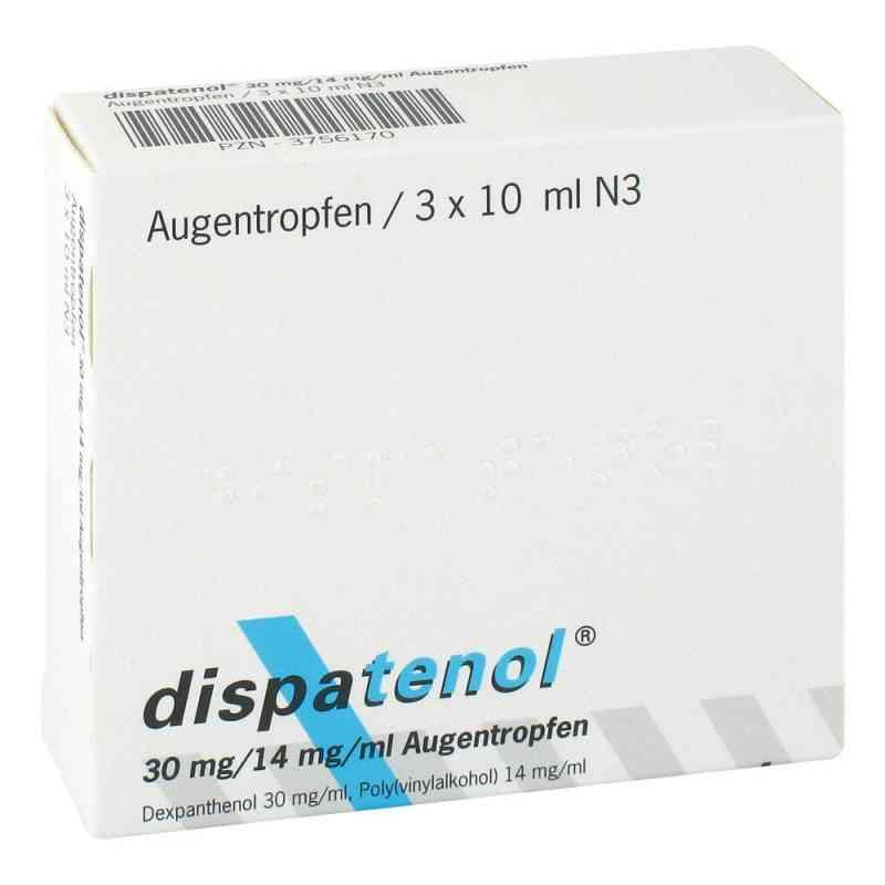 Dispatenol Augentropfen  bei versandapo.de bestellen