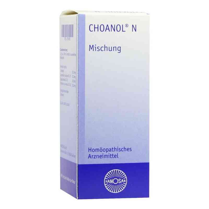 Choanol N Tropfen  bei versandapo.de bestellen