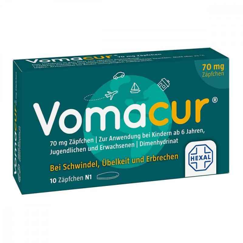 Vomacur 70mg  bei versandapo.de bestellen
