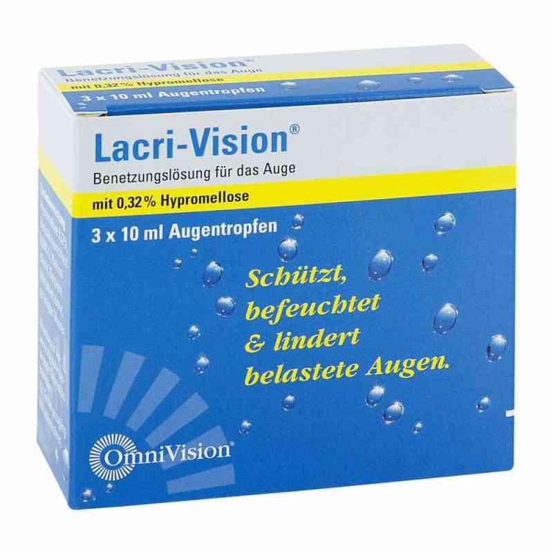 Lacri Vision Augentropfen  bei versandapo.de bestellen