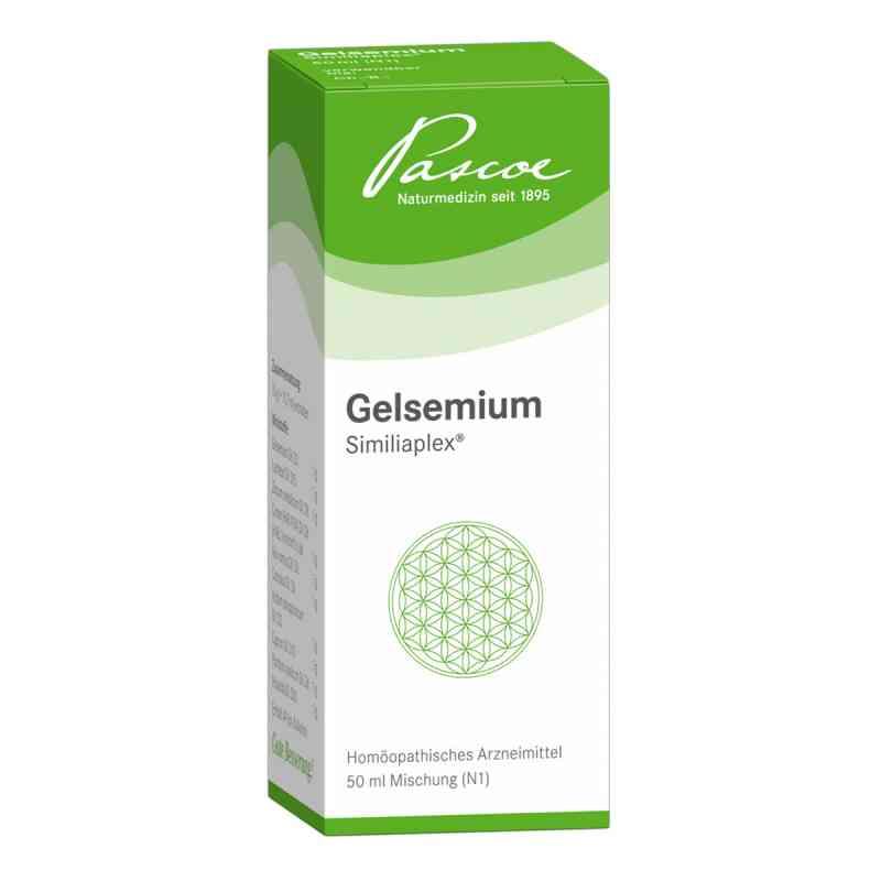 Gelsemium Similiaplex Tropfen  bei versandapo.de bestellen