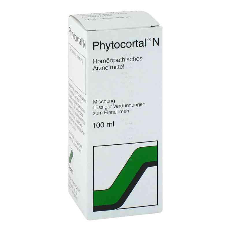 Phytocortal N Tropfen  bei versandapo.de bestellen