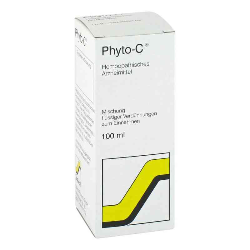 Phyto C Tropfen  bei versandapo.de bestellen