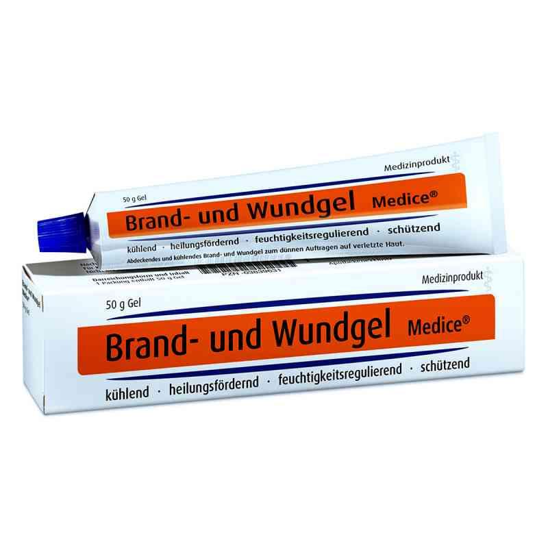Brand Und Wundgel Medice  bei versandapo.de bestellen