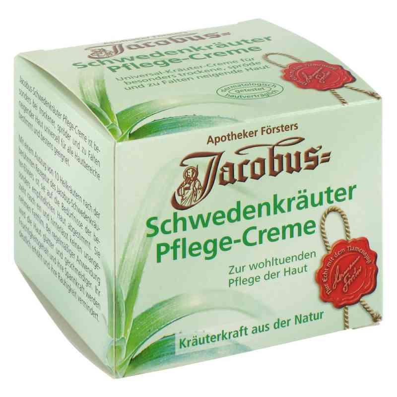 Jacobus Schwedenkräuter Creme  bei versandapo.de bestellen