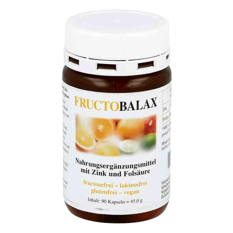 Fructobalax Kapseln  bei versandapo.de bestellen
