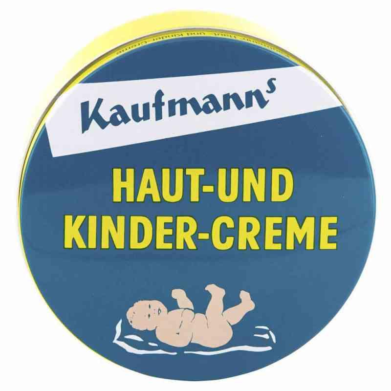 Kaufmanns Haut und  Kindercreme  bei versandapo.de bestellen