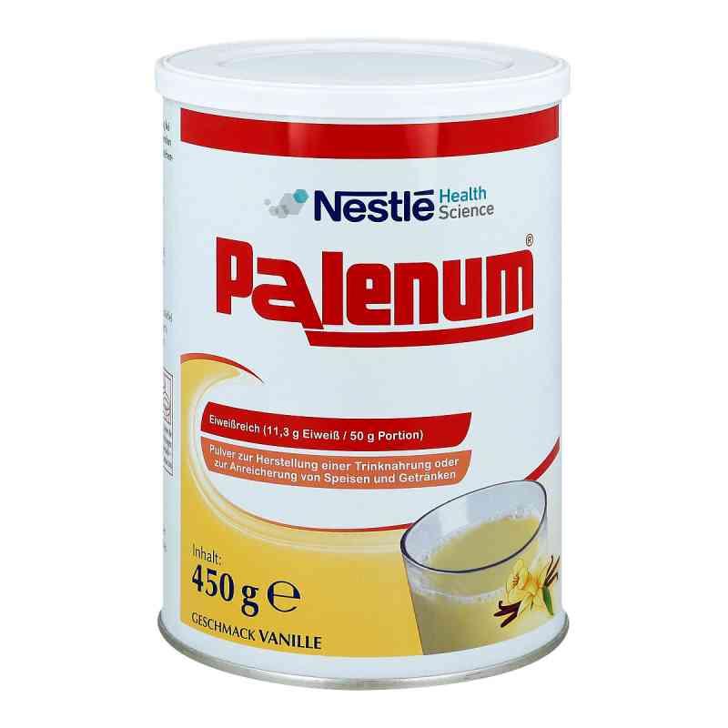 Palenum Vanille Pulver  bei versandapo.de bestellen