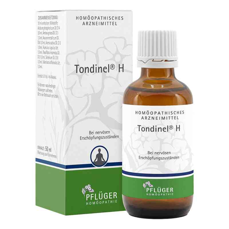 Tondinel H Tropfen  bei versandapo.de bestellen