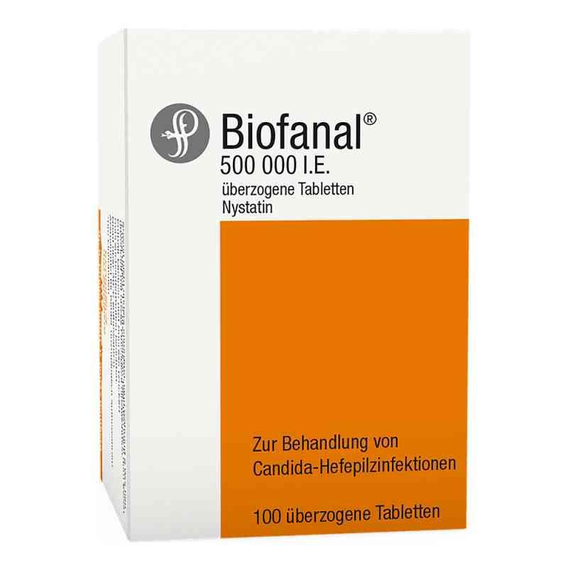 Biofanal 500000 I.E.  bei versandapo.de bestellen