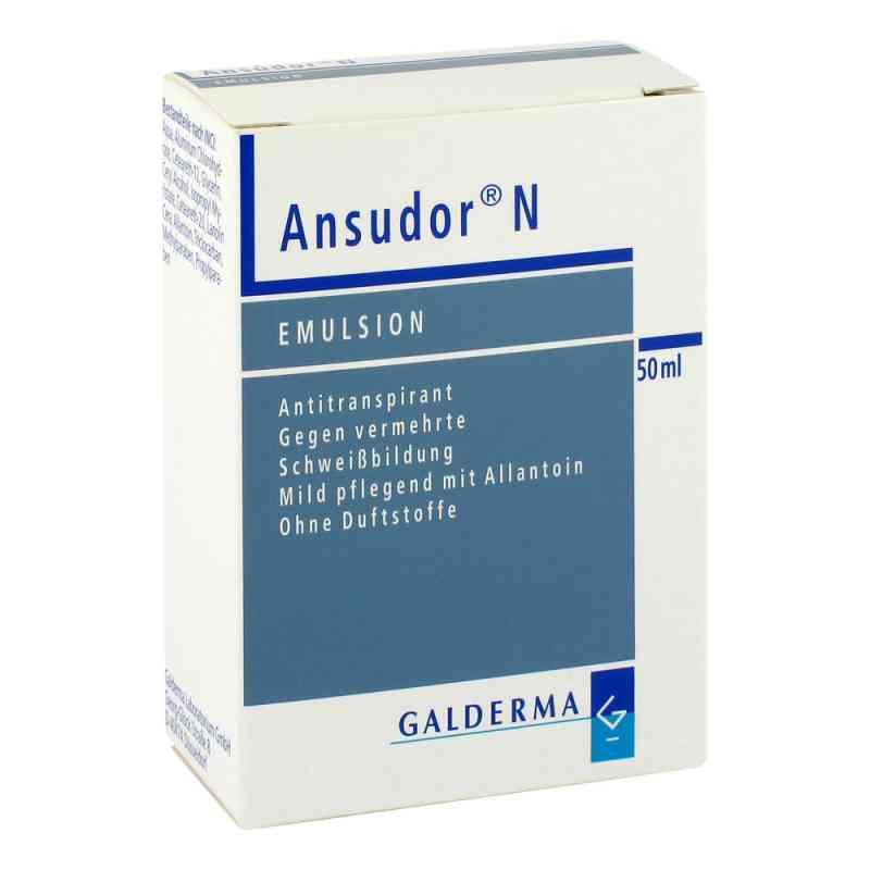 Ansudor N Emulsion  bei versandapo.de bestellen