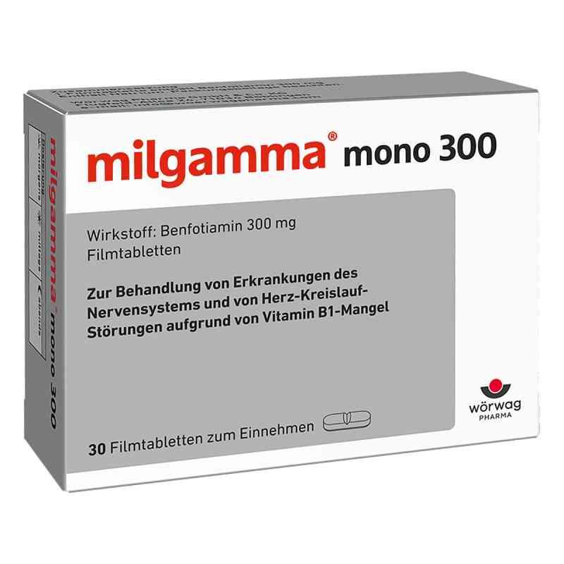 Milgamma mono 300 Filmtabletten  bei versandapo.de bestellen