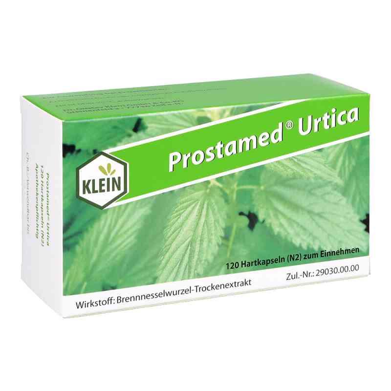 Prostamed Urtica  bei versandapo.de bestellen