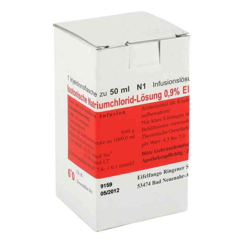 Isotonische Nacl Lösung 0,9% Eifelfango  bei versandapo.de bestellen