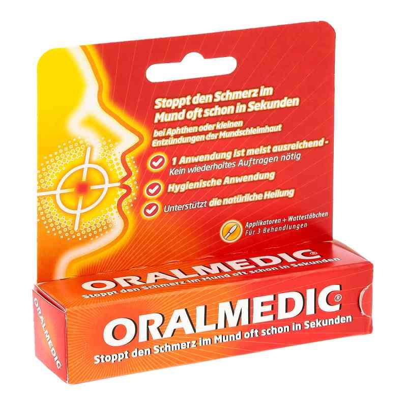 Oralmedic Applikatoren  bei versandapo.de bestellen