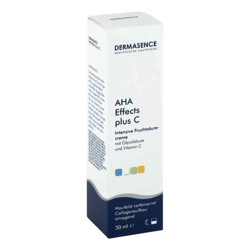 Dermasence Aha Effects+c  bei versandapo.de bestellen