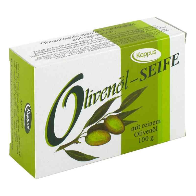 Kappus Olivenseife  bei versandapo.de bestellen