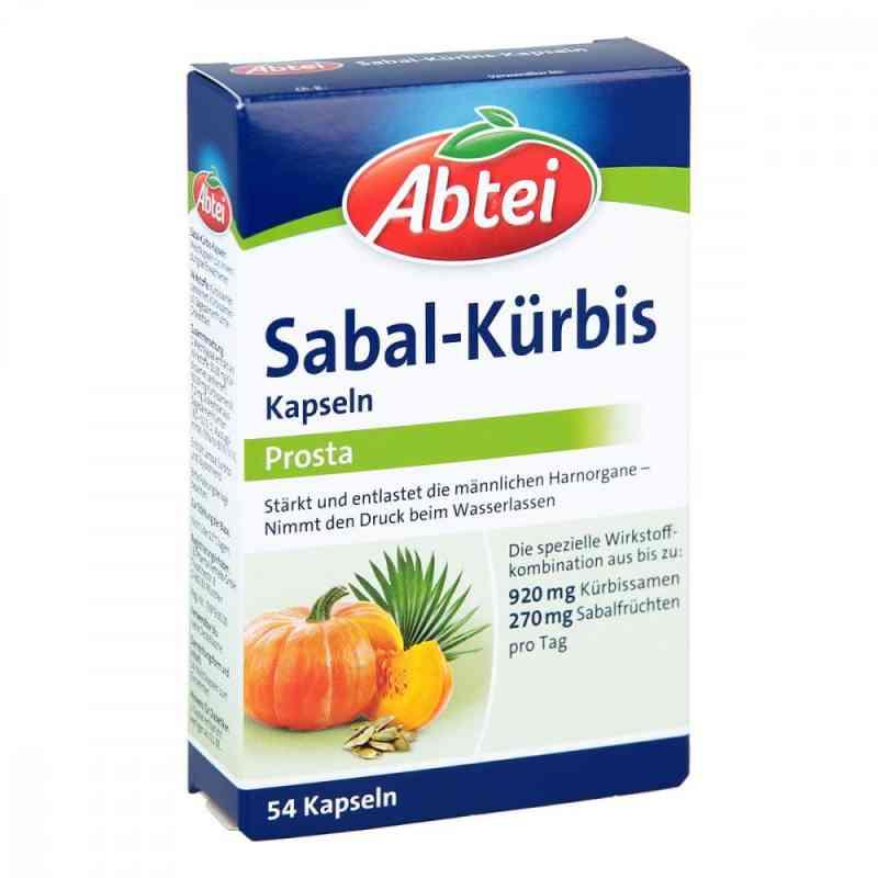 Abtei Sabal-Kürbis  bei versandapo.de bestellen