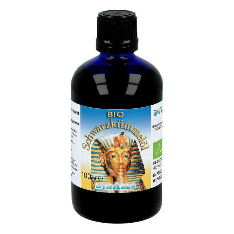 Schwarzkümmel Bio ägypt. öl  bei versandapo.de bestellen