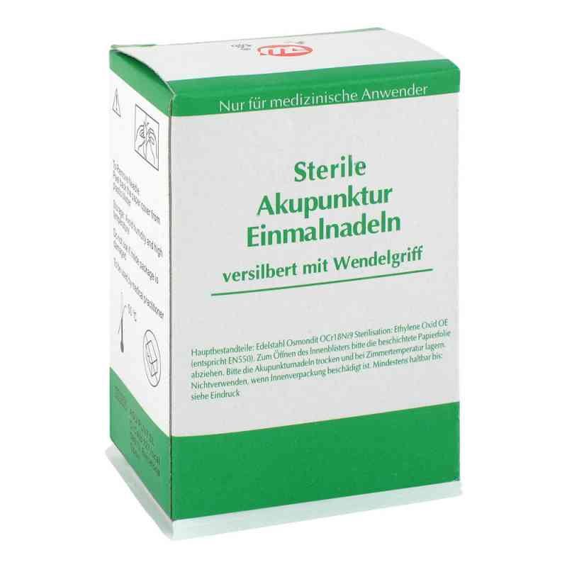 Akupunkturnadeln Tianxie 0,20x13mm sterilisatus Einm.  bei versandapo.de bestellen