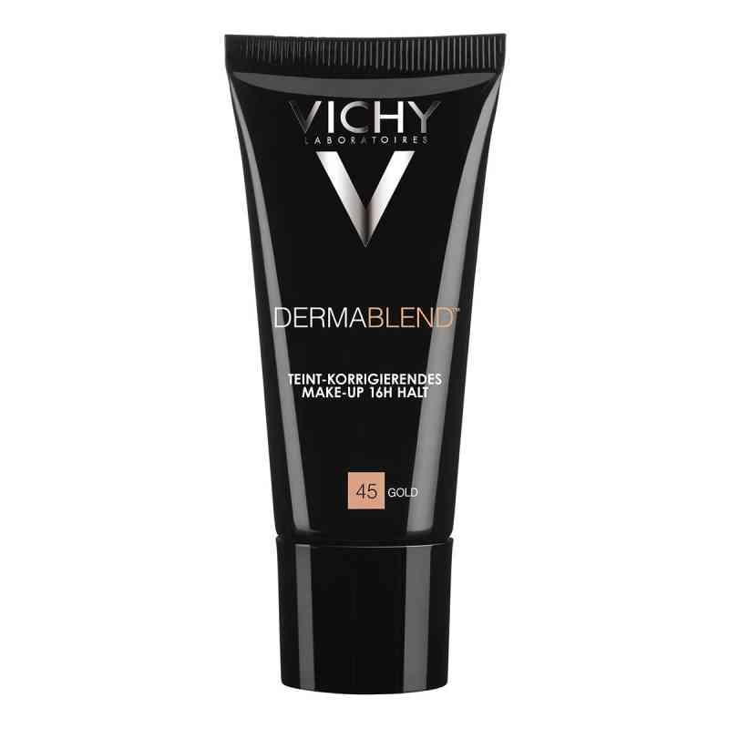 Vichy Dermablend Make up 45  bei versandapo.de bestellen