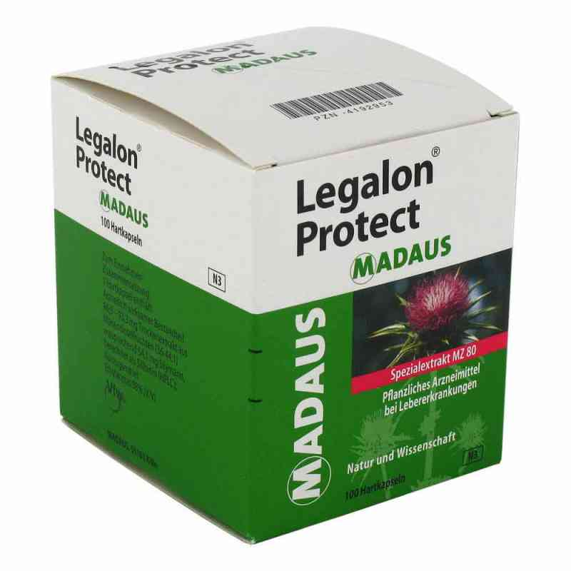Legalon Protect Madaus  bei versandapo.de bestellen