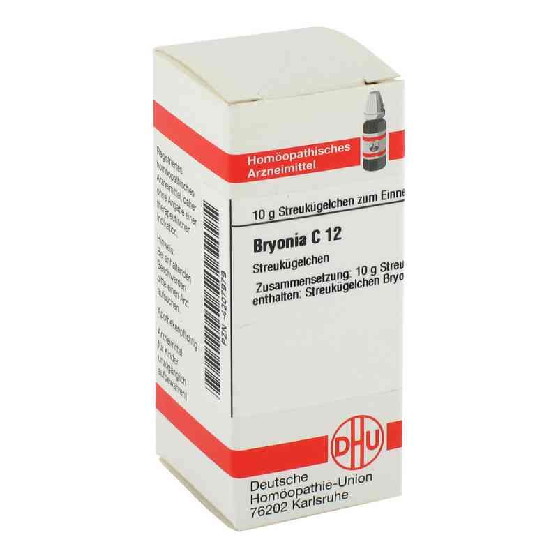 Bryonia C 12 Globuli  bei versandapo.de bestellen