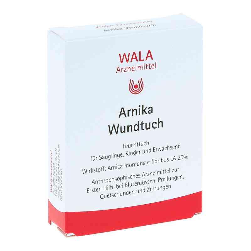 Arnika Wundtuch  bei versandapo.de bestellen