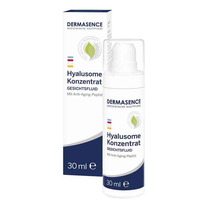 Dermasence Hyalusome Konz. Emulsion  bei versandapo.de bestellen