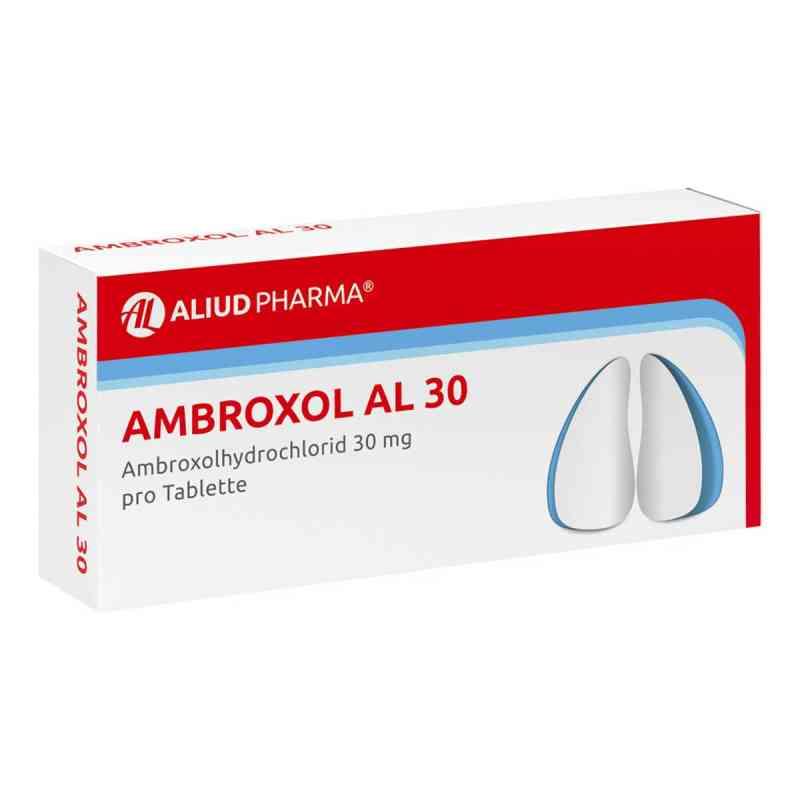 Ambroxol AL 30  bei versandapo.de bestellen