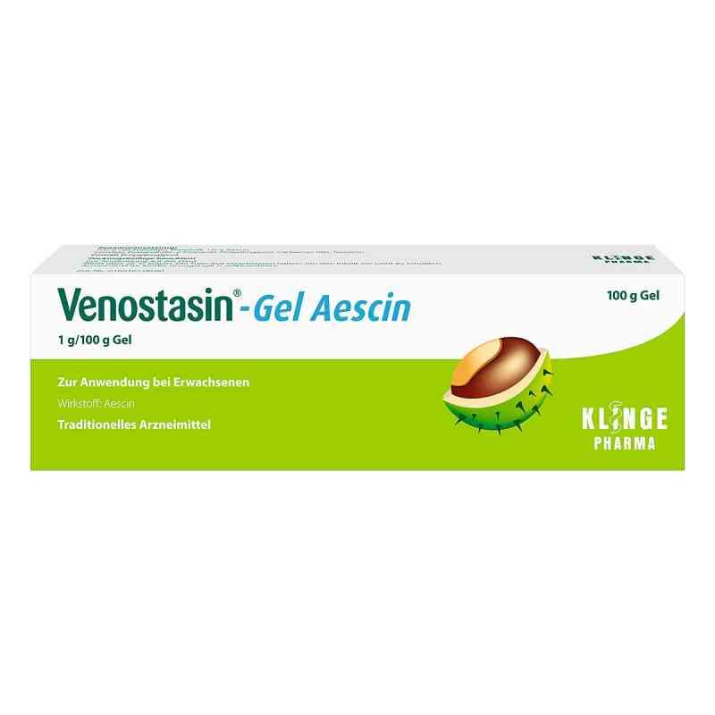 Venostasin-Gel Aescin  bei versandapo.de bestellen