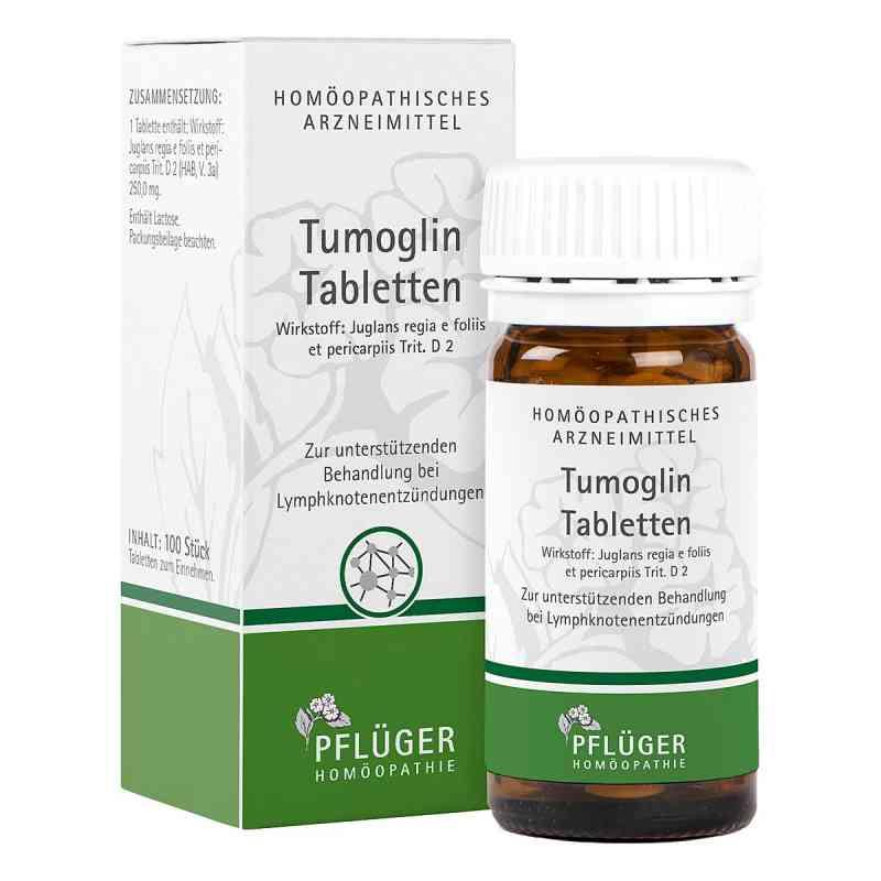 Tumoglin Tabletten  bei versandapo.de bestellen