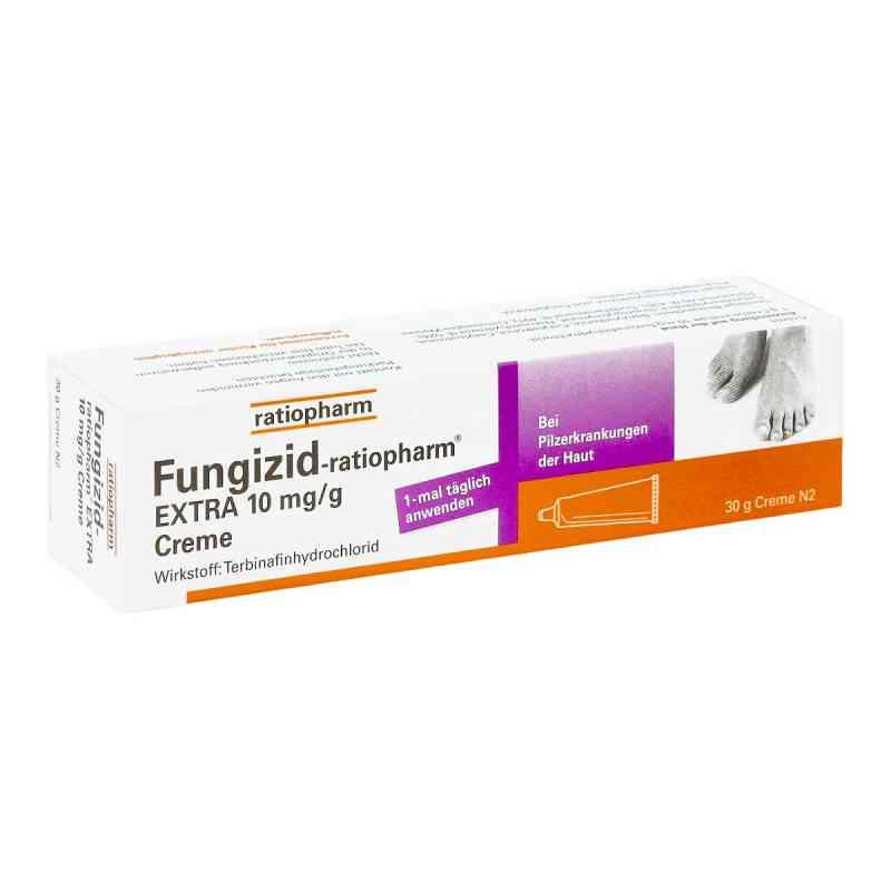 Fungizid-ratiopharm Extra  bei versandapo.de bestellen