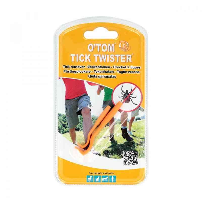 Zeckenhaken O Tom/tick Twister  bei versandapo.de bestellen