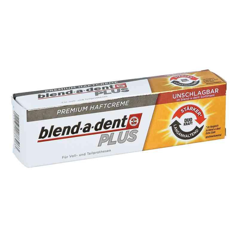 Blend A Dent Super Haftcreme Duo Kraft  bei versandapo.de bestellen