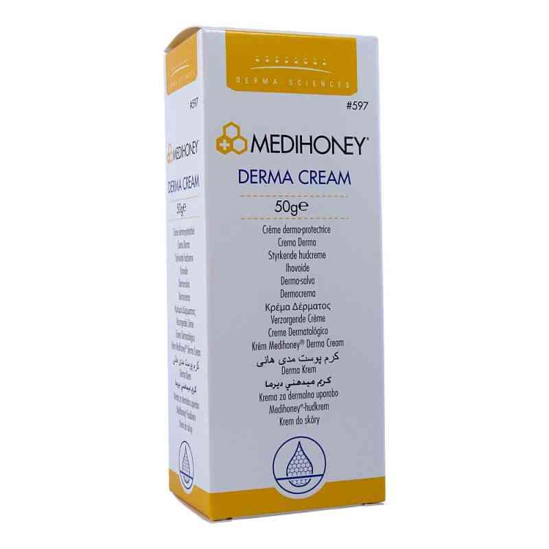Medihoney Dermacreme  bei versandapo.de bestellen