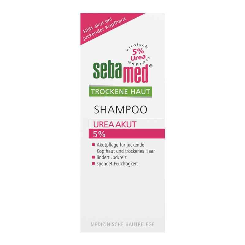Sebamed Trockene Haut 5% Urea akut Shampoo  bei versandapo.de bestellen