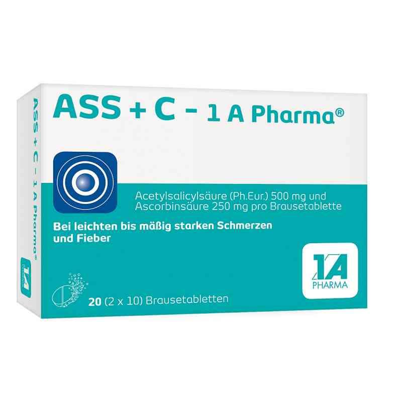 ASS+C-1A Pharma  bei versandapo.de bestellen