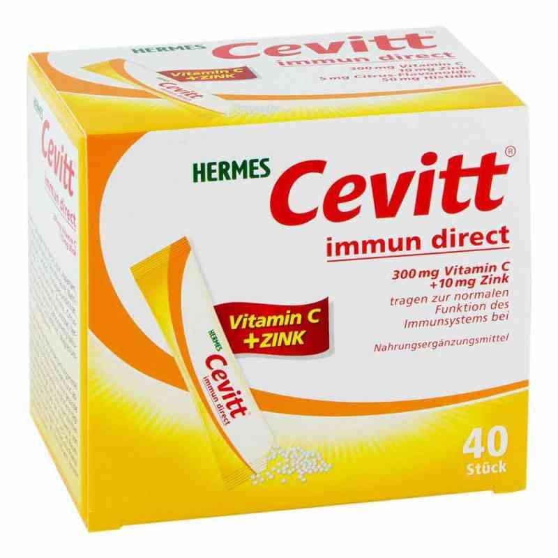 Cevitt immun Direct Pellets  bei versandapo.de bestellen
