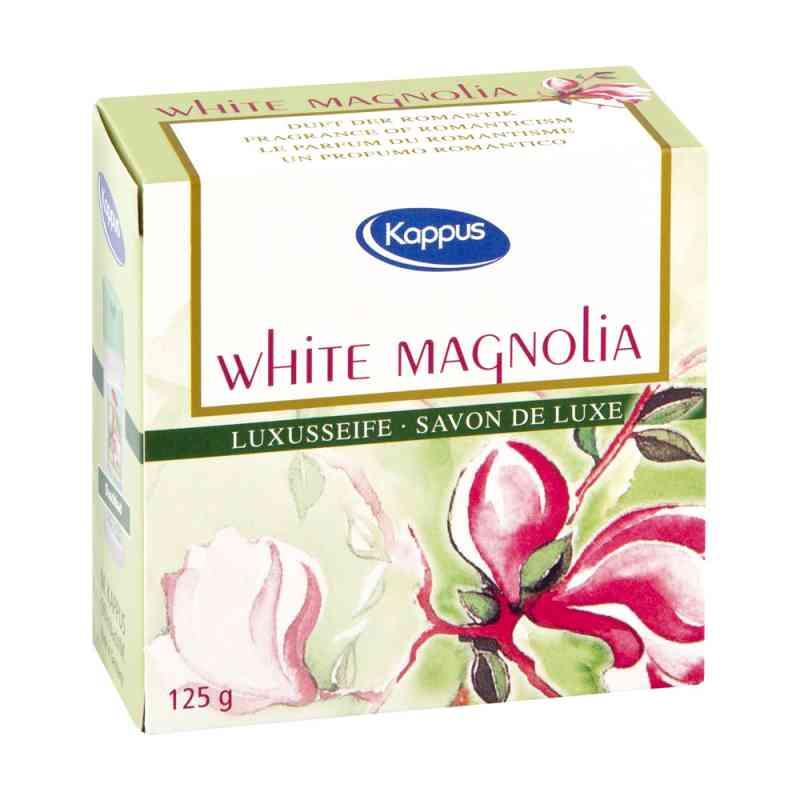 Kappus White Magnolia Luxusseife  bei versandapo.de bestellen