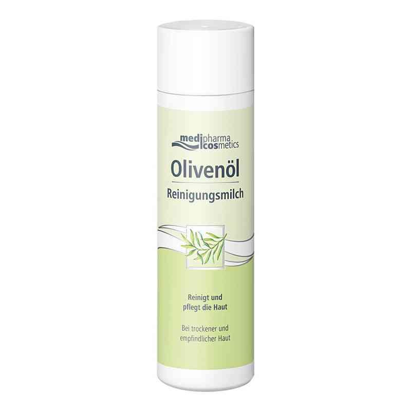 Olivenöl Reinigungsmilch  bei versandapo.de bestellen