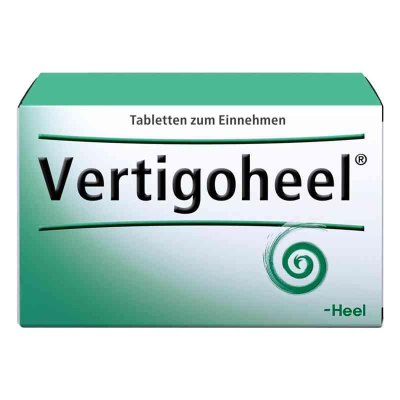 Vertigoheel Tabletten  bei versandapo.de bestellen