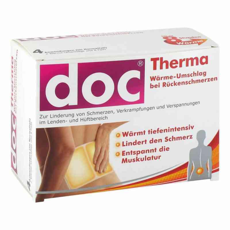 Doc Therma Wärme-umschlag bei Rückenschmerzen  bei versandapo.de bestellen
