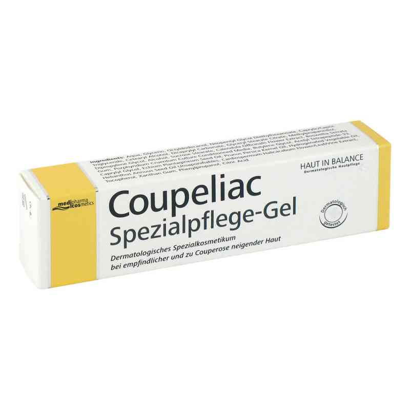 Haut In Balance Coupeliac Spezialpflege-gel  bei versandapo.de bestellen