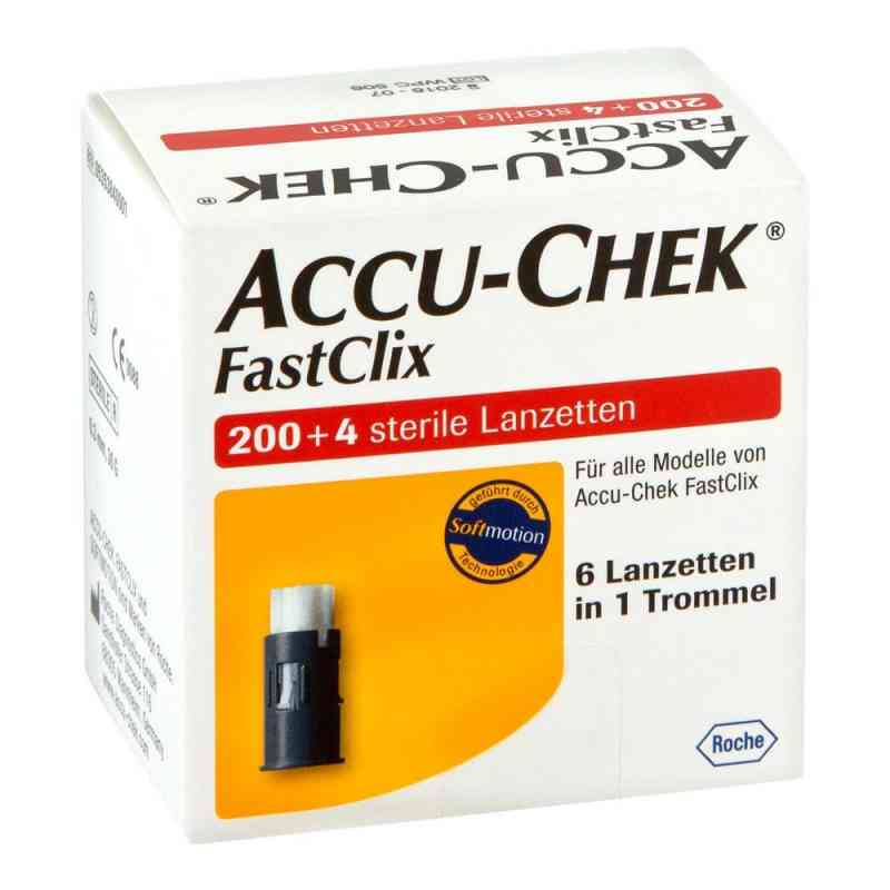 Accu Chek Fastclix Lanzetten  bei versandapo.de bestellen