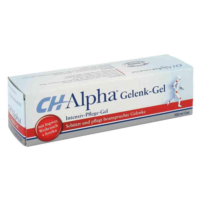 Ch Alpha Gelenk Gel  bei versandapo.de bestellen