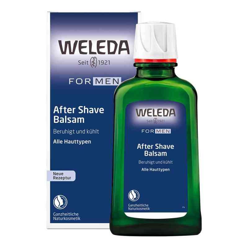 Weleda After Shave Balsam  bei versandapo.de bestellen