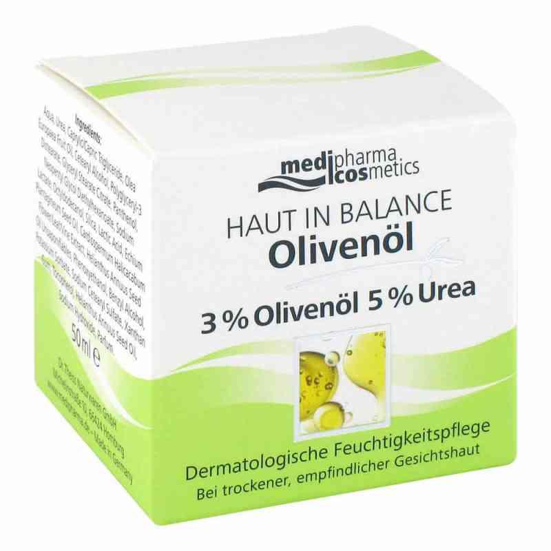 Haut In Balance Olivenöl Feuchtigkeitspflege 3%  bei versandapo.de bestellen